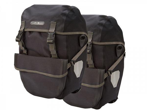 Ortlieb Bike-Packer Plus QL2.1 Taskesæt, 42L
