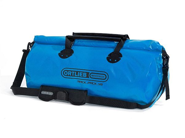 Ortlieb OceanBlue Rack-Pack, 49L
