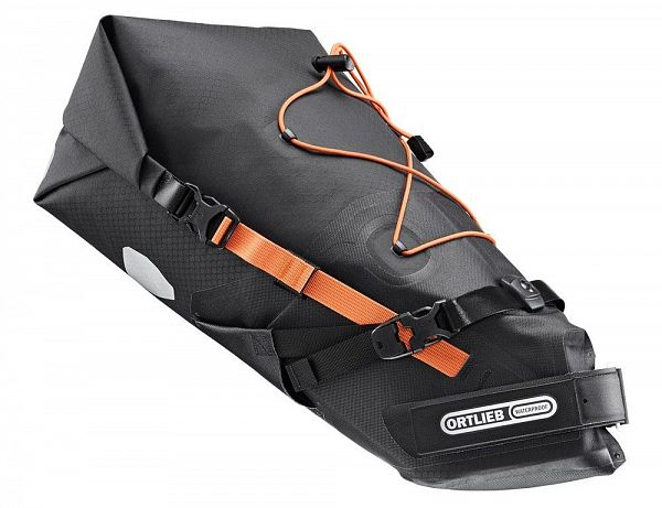 Ortlieb Seat-Pack Sadelpindstaske, 11L