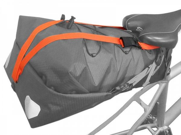 Ortlieb Seat-Pack Supportrem, 108cm