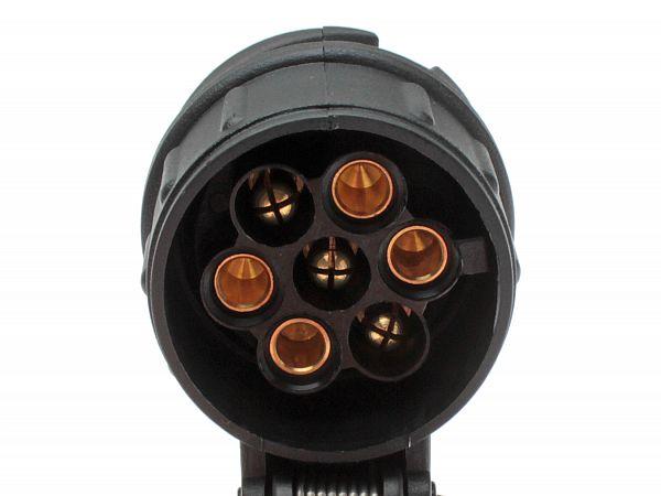 Overgangsadapter (13-7)
