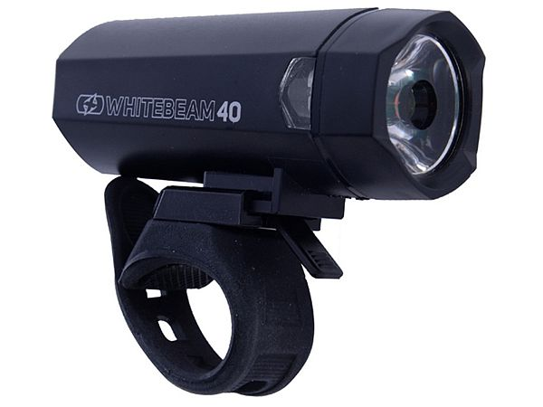 OXC Bright Torch Whiteline Forlygte, 40 Lumen