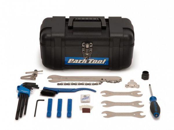 Park Tool SK-2 Privat Startkit Værktøjssæt