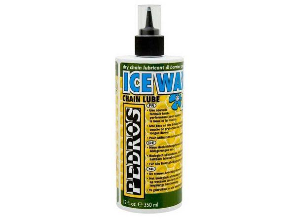 Pedro's Ice Wax 2.0 Kædevoks, 350ml