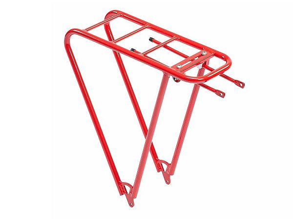 Pelago Utility Bagagebærer, Drapper Red