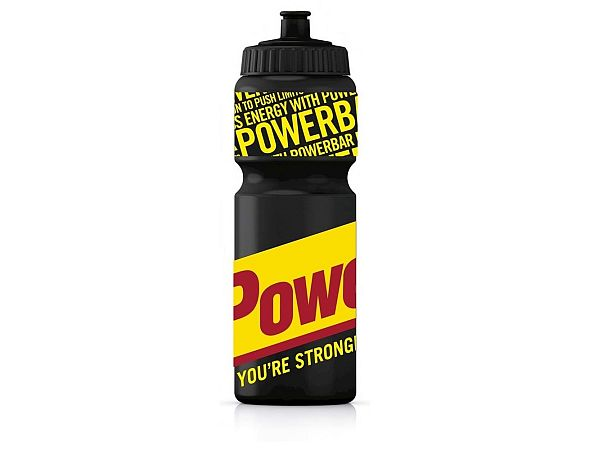 PowerBar Black Drikkedunk, 750ml