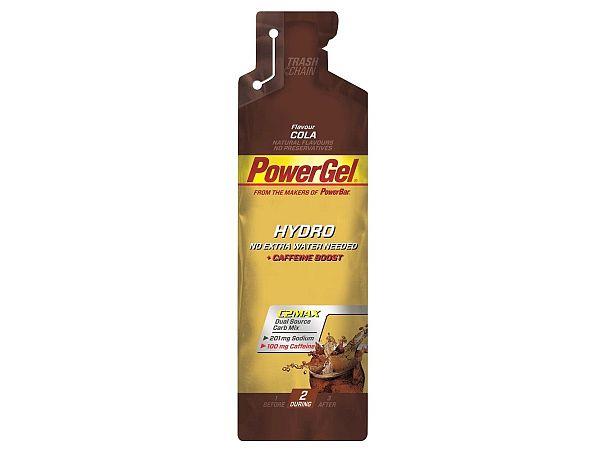PowerBar Cola + Koffein Hydrogel, 67ml