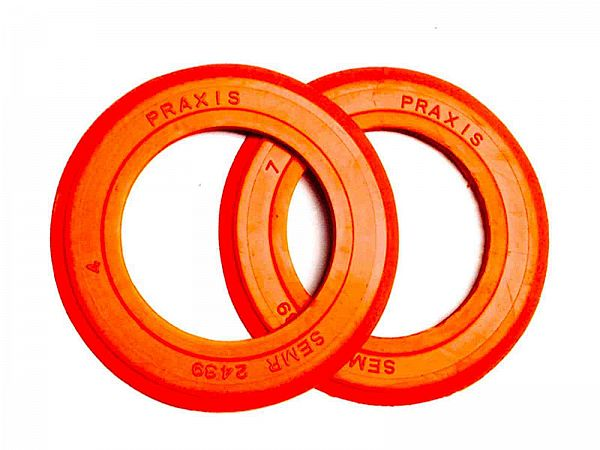 Praxis Works Shimano Seal Kit