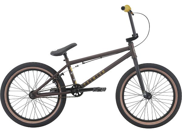Premium Inspired 20'' - BMX Freestyle - 2018