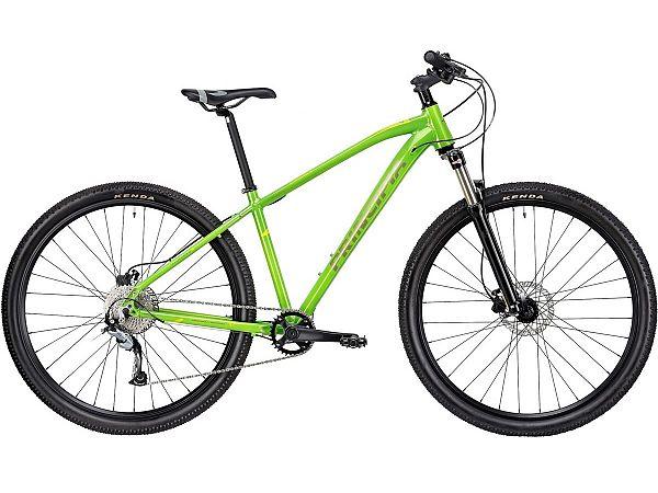 "Principia Evoke A4.9 29"" Green - MTB - 2021"