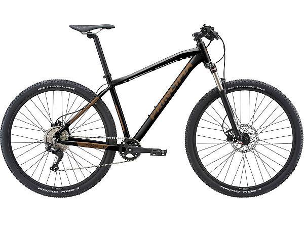 "Principia Evoke A6.9 Air 29"" Black - MTB - 2020"