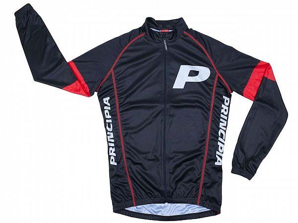 Principia Jersey LS Cykeltrøje