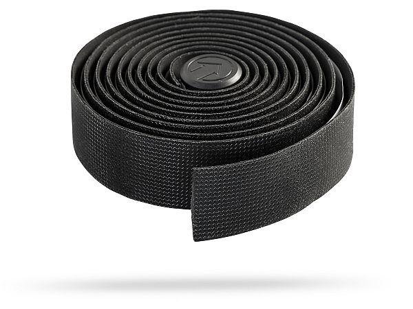 Pro Race Comfort Styrbånd, Black