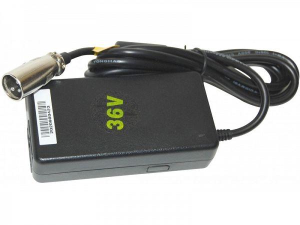 Promovec 3 Stik/Ben 36V Oplader