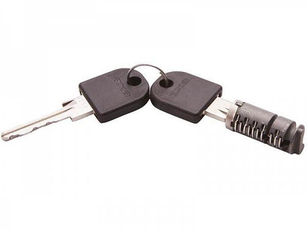 Promovec Låsecylinder t. Kædeskærmsbatteri