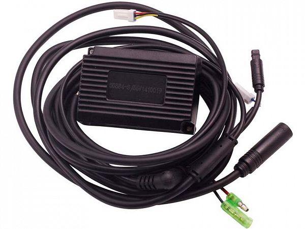 Promovec LED Controllerboks, 36V