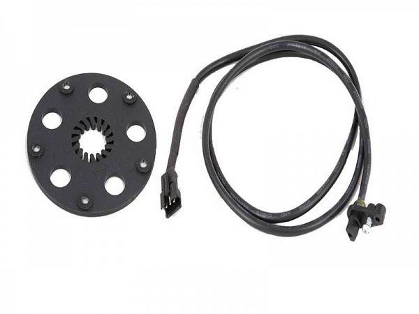 Promovec Speedsensor m. Magnetplade