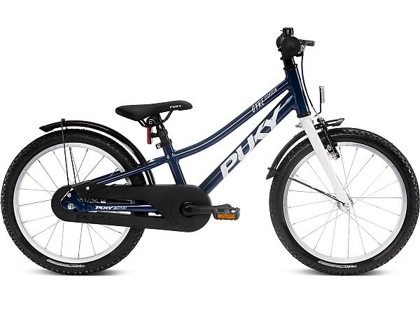 "Puky Cyke 18"" Racing Blue - Børnecykel - 2022"