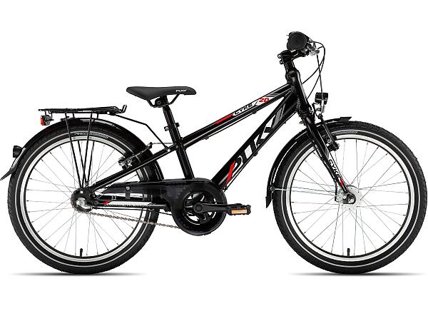 Puky Cyke 20-3 Alu - Børnecykel - 2021