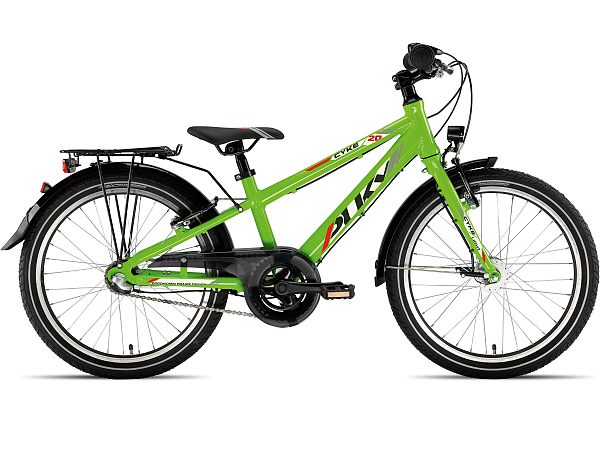 Puky Cyke 20-3 Light - Børnecykel - 2022