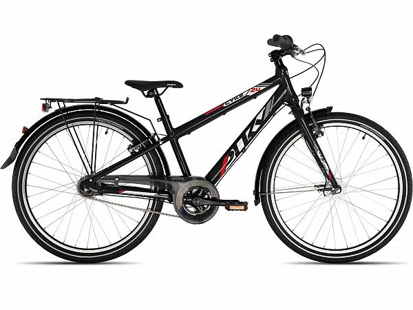 Puky Cyke 24-3 Light - Børnecykel - 2021