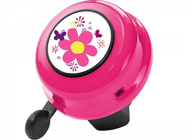 Puky G16 Ringeklokke, Pink