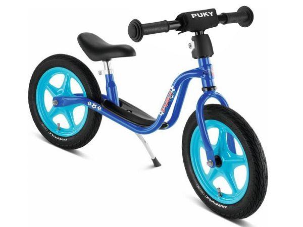 Puky LR 1 fra 90cm Løbecykel, Blue