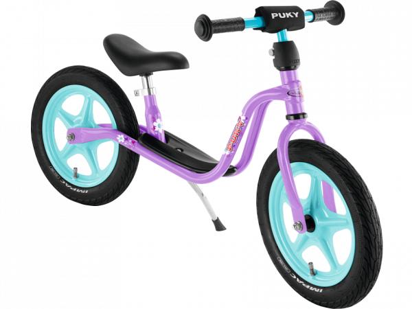 Puky LR 1 Løbecykel - fra 90 cm - Lilla