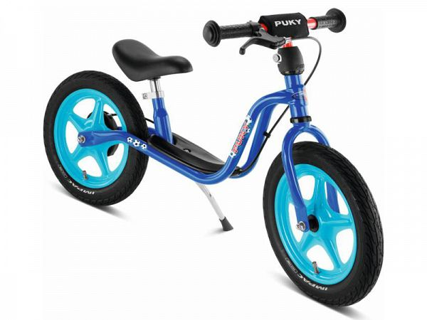 Puky LR 1L Br Løbecykel - fra 90 cm - blå