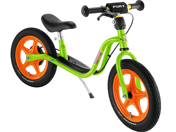 Puky LR 1L fra 90 cm Løbecykel, Kiwi