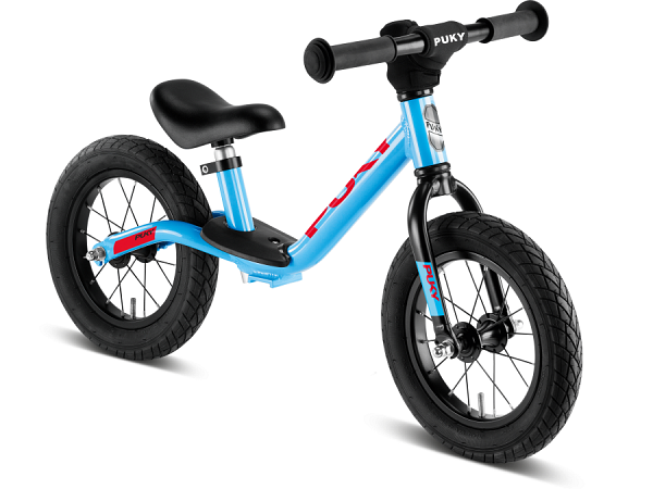 Puky LR Light fra 90cm Løbecykel, Blue