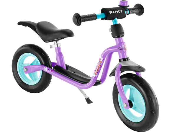 Puky LR M Plus fra 85cm Løbecykel, Lilac
