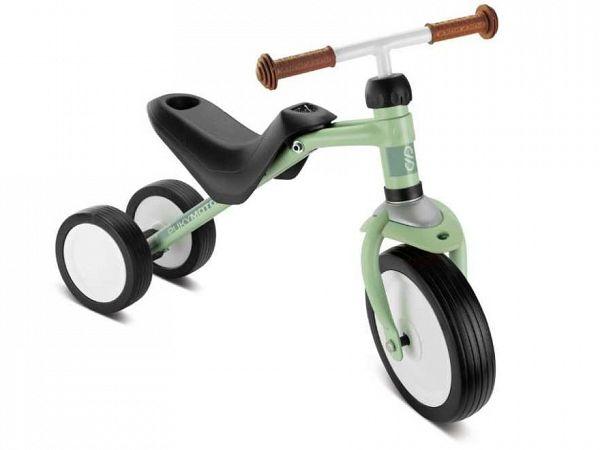 Puky PukyMOTO Trehjulet Cykel, Pastel Green