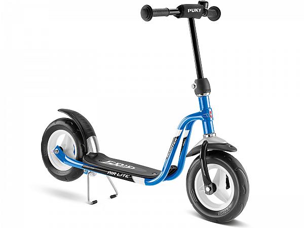 Puky R03 Løbehjul, Blue