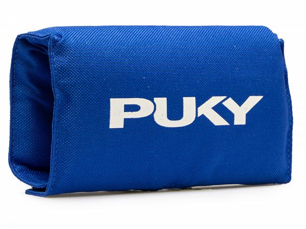 Puky Styrpude, Blue