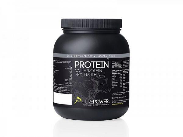 PurePower Neutral Proteindrink, 1 kg