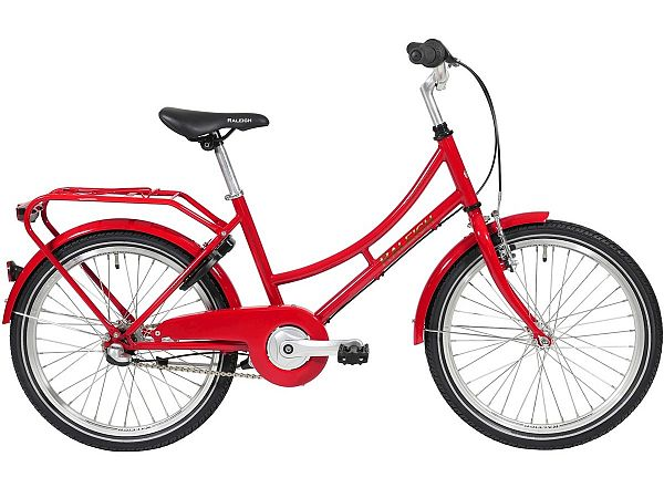 "Raleigh Darlington 3 20"" - Pigecykel - 2021"