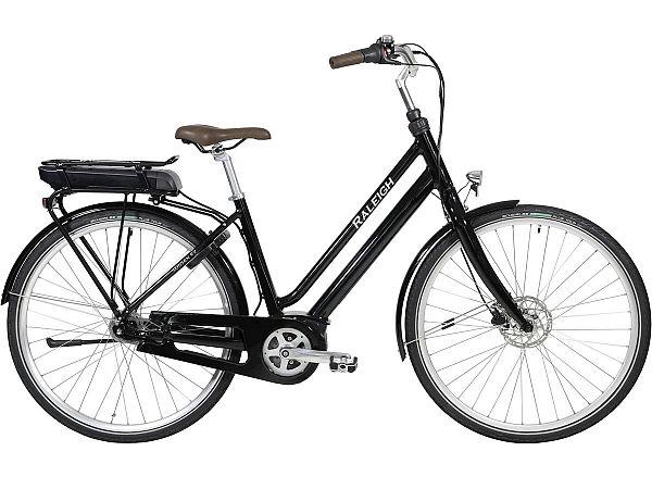 Raleigh Sussex E2 Bosch - Elcykel - 2020