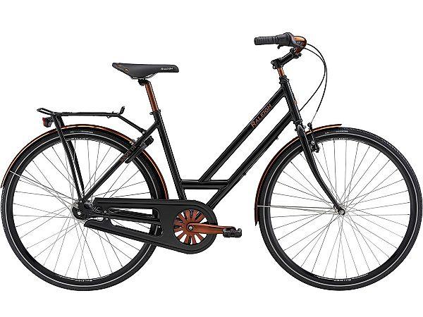Raleigh Sussex LTD - Damecykel - 2020