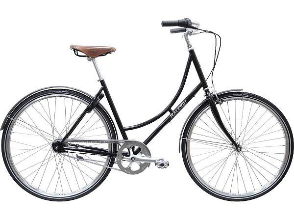 Raleigh Tourist Classic - Damecykel - 2022