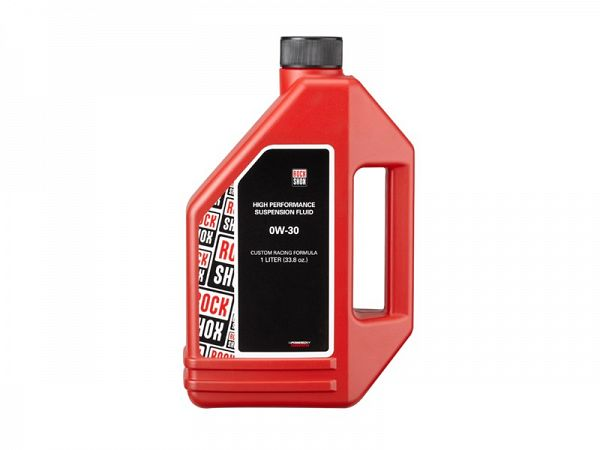 RockShox 0W-30 Pike Suspension Oil, 1L
