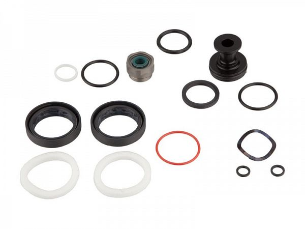 RockShox AM Pike/Pike DJ Solo Air Servicekit