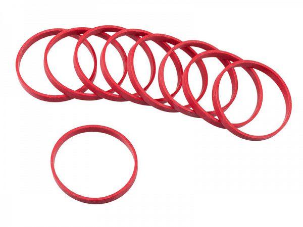 RockShox Bottomless Ring Kit, 9stk.