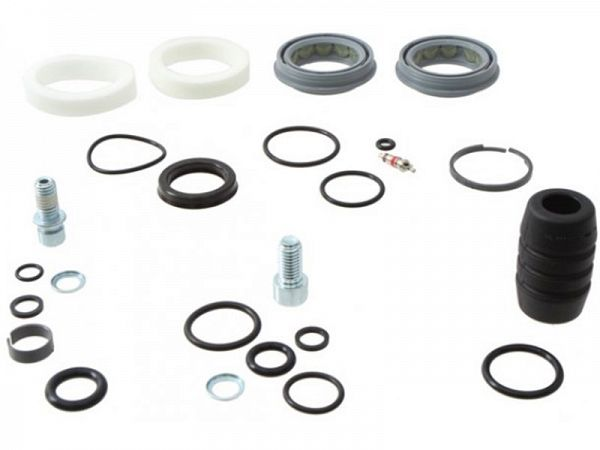 RockShox Recon Silver, Solo Air Full Service Kit
