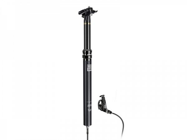 RockShox Reverb Stealth Dropper Post, 31,6 x 390mm