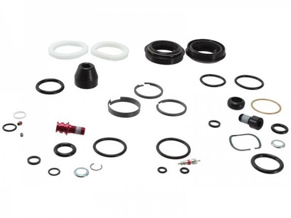RockShox SID/Reba, Solo Air, Service Kit, MY13-17