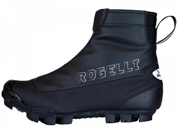 Rogelli Artic MTB Cykelsko, Black