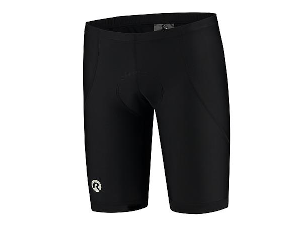 Rogelli Basic Cykelshorts, Black