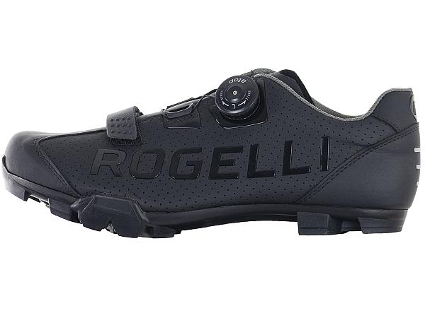 Rogelli Boa MTB Cykelsko, Black