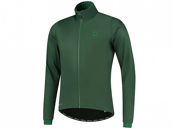 Rogelli Essential Vinterjakke, Army Green